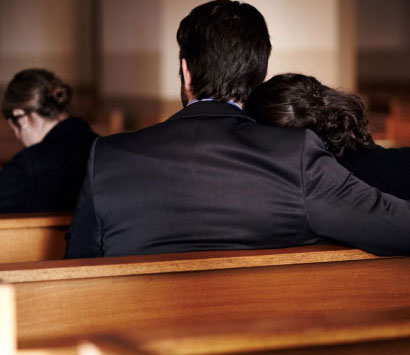 Providence Personal Injury Lawyer for Wrongful Death