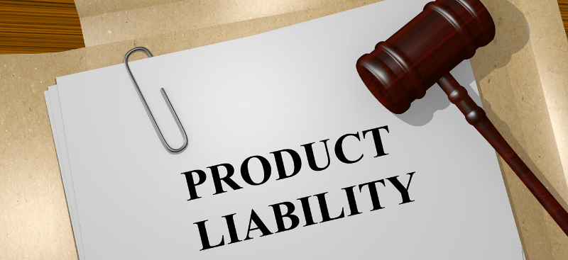 What NOT to do When Dealing With a Product Liability Claim
